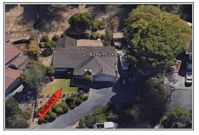 2182 Nimrick Ln, San Jose, CA 95124 (#ML81689560) :: Astute Realty Inc