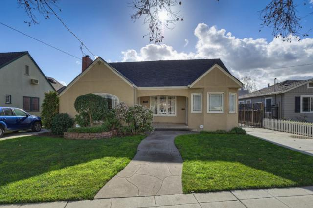 1052 Pine Ave, San Jose, CA 95125 (#ML81689566) :: The Goss Real Estate Group, Keller Williams Bay Area Estates