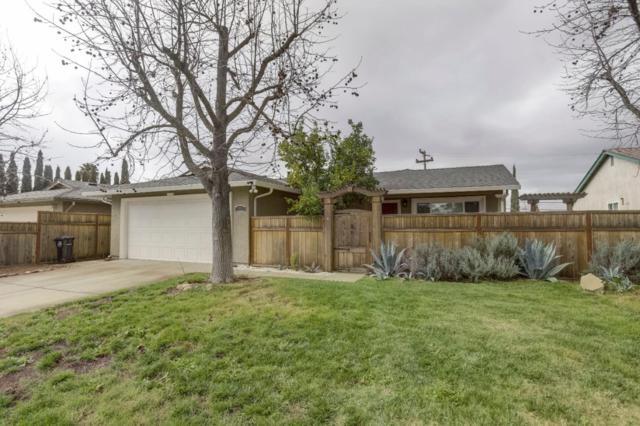 1722 Merrill Loop, San Jose, CA 95124 (#ML81689579) :: The Goss Real Estate Group, Keller Williams Bay Area Estates
