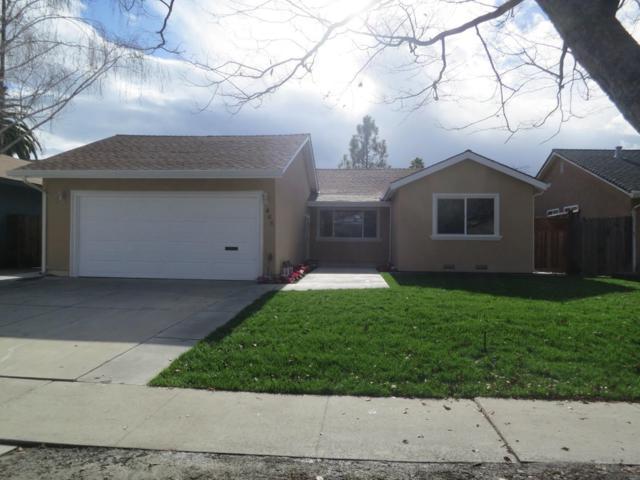 468 Mccamish Ave, San Jose, CA 95123 (#ML81689635) :: The Goss Real Estate Group, Keller Williams Bay Area Estates