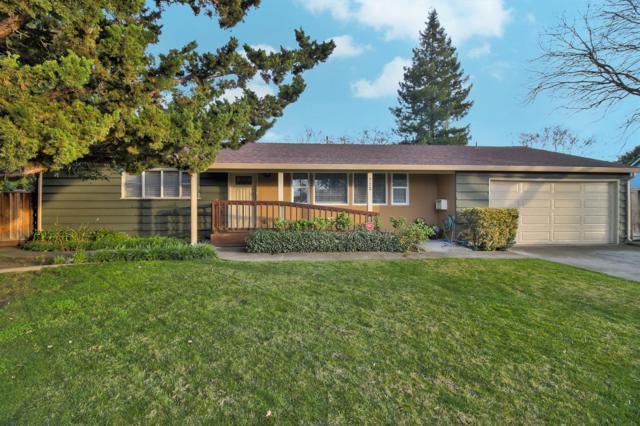 723 Raney Ct, Santa Clara, CA 95050 (#ML81689643) :: The Goss Real Estate Group, Keller Williams Bay Area Estates