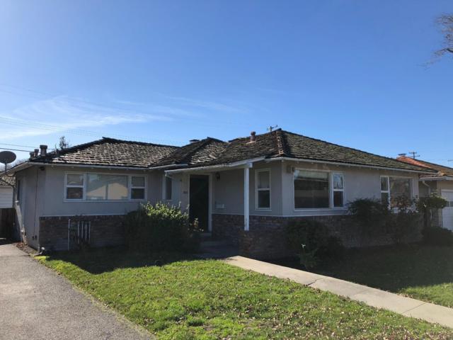 2356 Harrison St, Santa Clara, CA 95050 (#ML81689645) :: The Goss Real Estate Group, Keller Williams Bay Area Estates