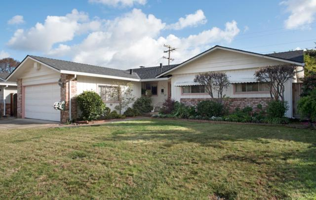 914 Rockdale Dr, San Jose, CA 95129 (#ML81689678) :: The Goss Real Estate Group, Keller Williams Bay Area Estates