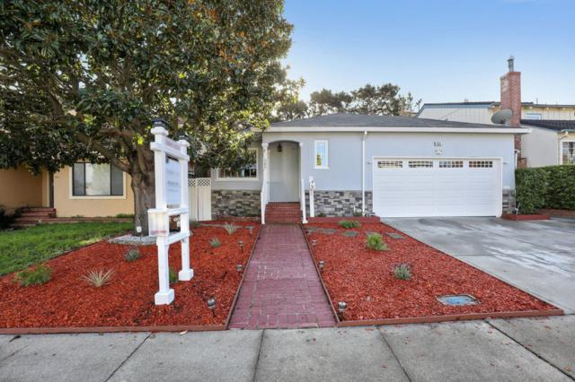 503 Anita Ln, Millbrae, CA 94030 (#ML81689717) :: The Goss Real Estate Group, Keller Williams Bay Area Estates