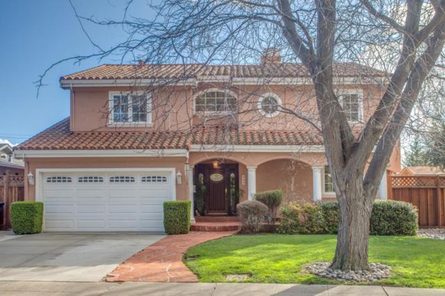869 Linda Vista Ave, Mountain View, CA 94043 (#ML81689725) :: The Kulda Real Estate Group