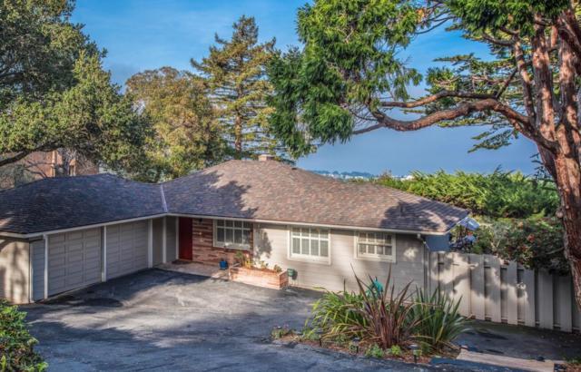 20 Sierra Vista Dr, Monterey, CA 93940 (#ML81689767) :: The Goss Real Estate Group, Keller Williams Bay Area Estates
