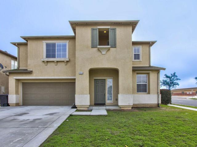 245 Bianco Way, Greenfield, CA 93927 (#ML81689958) :: The Kulda Real Estate Group