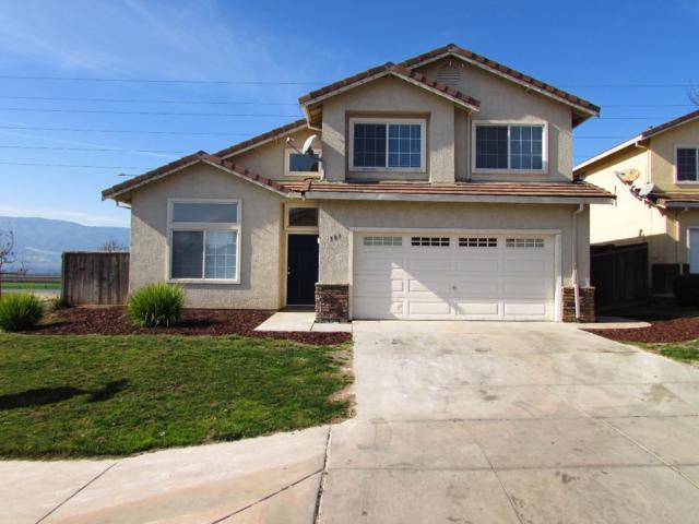 503 Ortiz Cir, Soledad, CA 93960 (#ML81690009) :: Astute Realty Inc