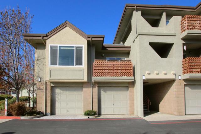308 River St A1, Santa Cruz, CA 95060 (#ML81690147) :: Astute Realty Inc