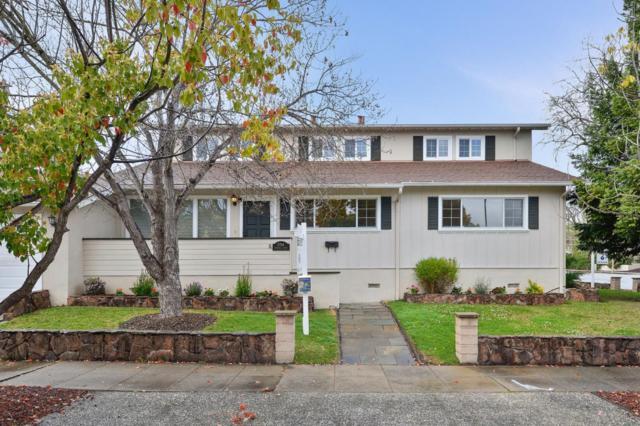 2704 Roosevelt Ave, Redwood City, CA 94061 (#ML81690208) :: Brett Jennings Real Estate Experts