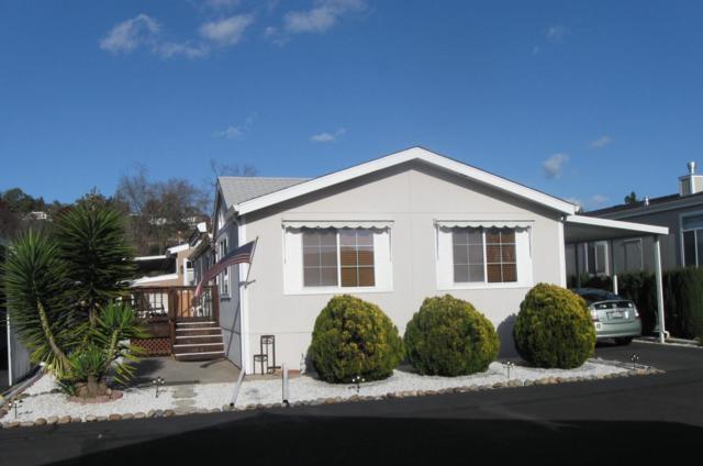 60 Greco St 60, Aptos, CA 95003 (#ML81690416) :: The Kulda Real Estate Group