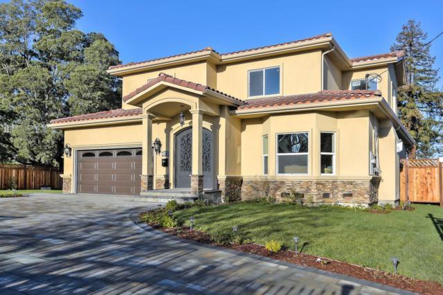 150 Bonsen Ct, Redwood City, CA 94062 (#ML81690451) :: The Kulda Real Estate Group