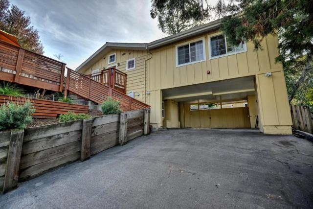 124 Goss Ave, Santa Cruz, CA 95065 (#ML81690459) :: Brett Jennings Real Estate Experts