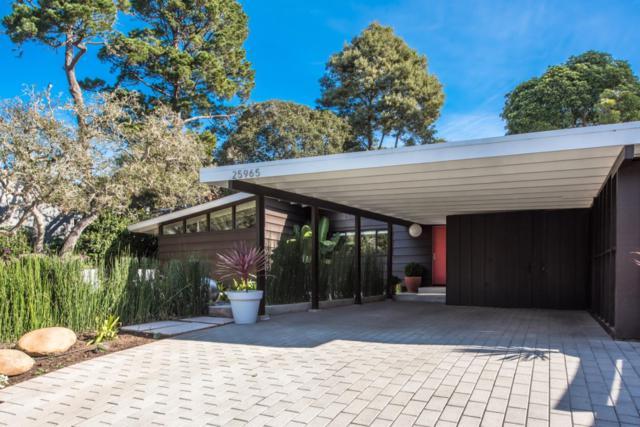 25965 Junipero Ave, Carmel, CA 93923 (#ML81690493) :: Brett Jennings Real Estate Experts
