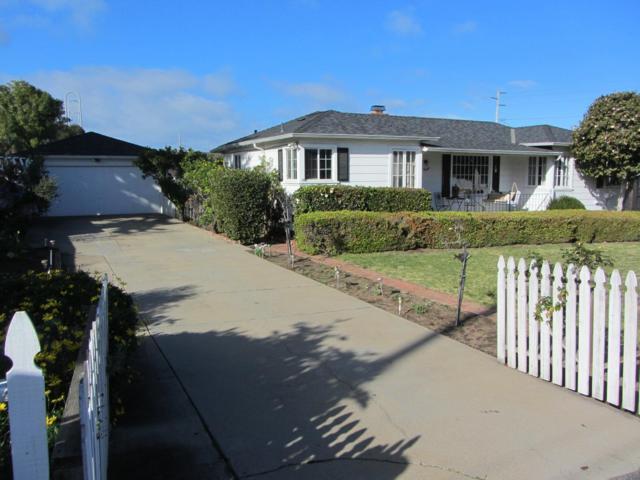 1073 Lorenzo Ct, Seaside, CA 93955 (#ML81690567) :: Brett Jennings Real Estate Experts