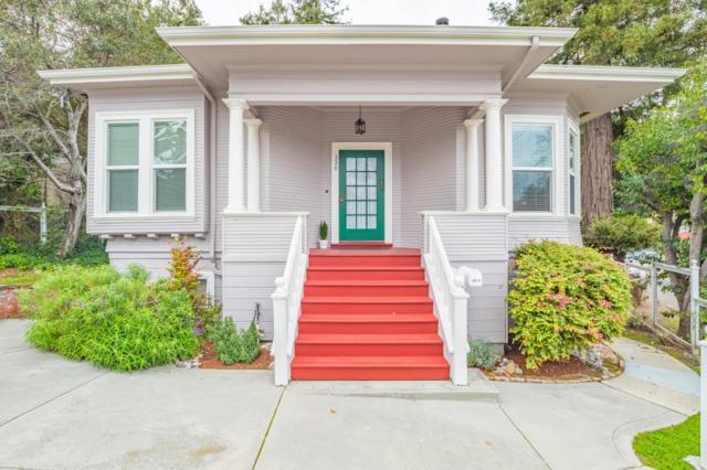 330 Walnut Ave, Santa Cruz, CA 95060 (#ML81690589) :: Astute Realty Inc