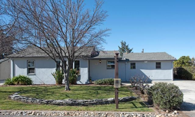 939 Kenneth Ave, Campbell, CA 95008 (#ML81690638) :: von Kaenel Real Estate Group
