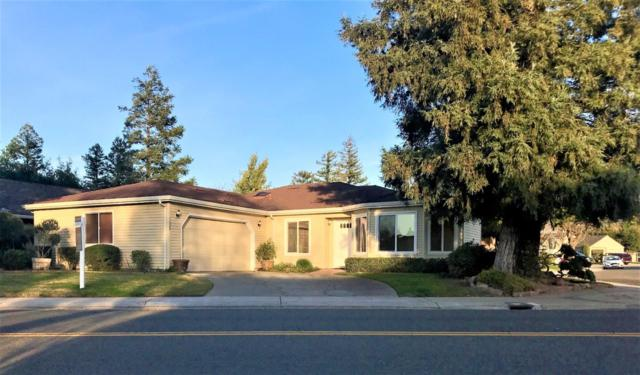 1628 Lakeshore Dr, Lodi, CA 95242 (#ML81690693) :: The Kulda Real Estate Group