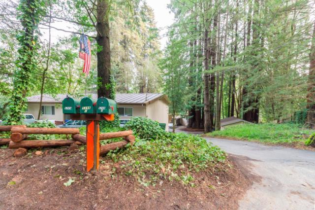 5386 Highway 9, Felton, CA 95018 (#ML81690695) :: The Goss Real Estate Group, Keller Williams Bay Area Estates