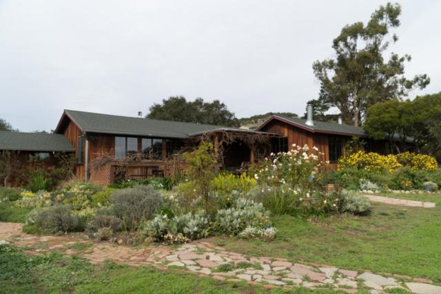 46 Miramonte Rd, Carmel Valley, CA 93924 (#ML81690703) :: Brett Jennings Real Estate Experts