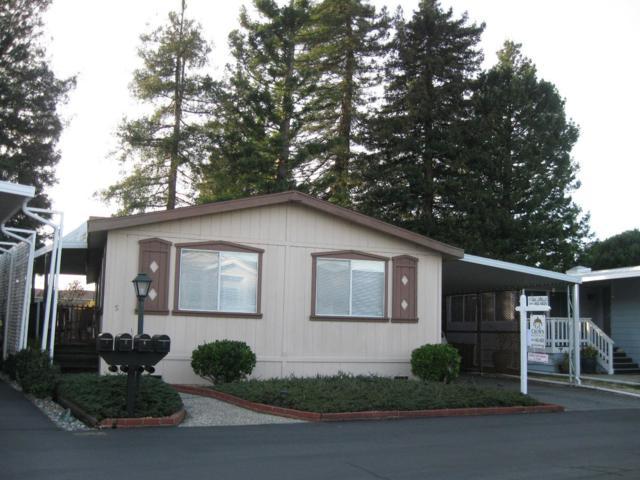 5 Primrose 5, Aptos, CA 95003 (#ML81690731) :: The Kulda Real Estate Group