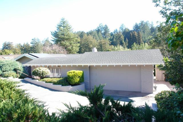 232 Esmeralda Dr, Santa Cruz, CA 95060 (#ML81690820) :: Astute Realty Inc