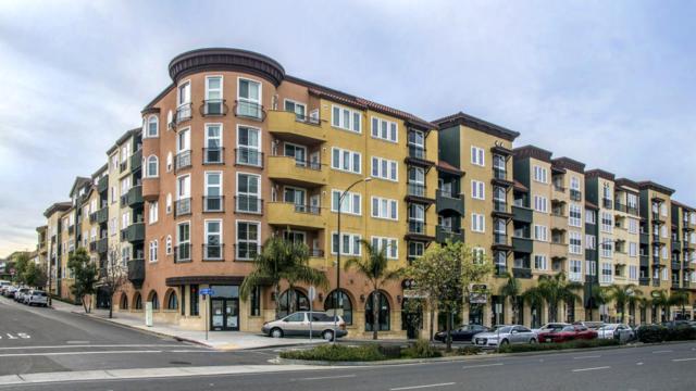 151 El Camino Real 429, Millbrae, CA 94030 (#ML81690833) :: The Dale Warfel Real Estate Network
