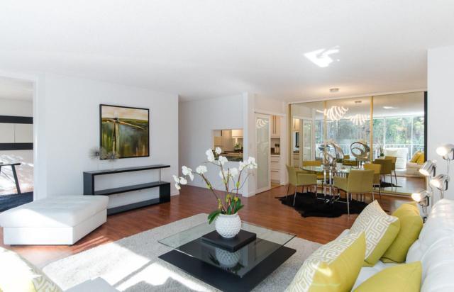 400 Davey Glen Rd 4705, Belmont, CA 94002 (#ML81691023) :: Brett Jennings Real Estate Experts