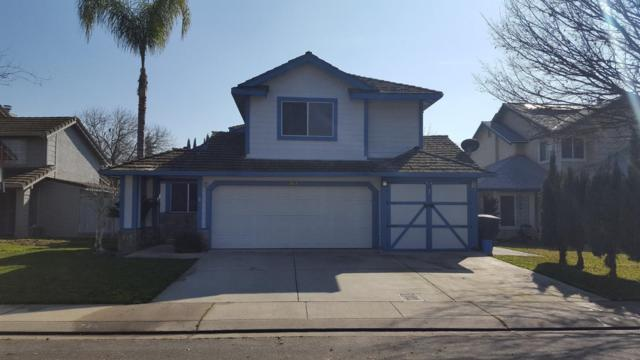 728 Spindale Dr, Modesto, CA 95357 (#ML81691049) :: The Dale Warfel Real Estate Network