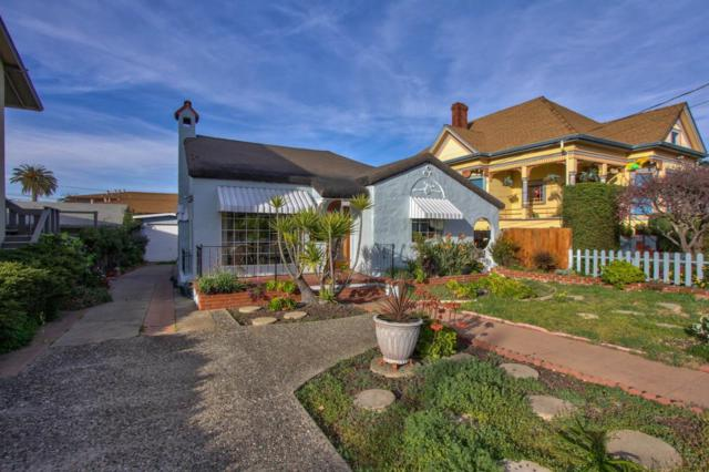 1221 7th St, Monterey, CA 93940 (#ML81691082) :: The Goss Real Estate Group, Keller Williams Bay Area Estates