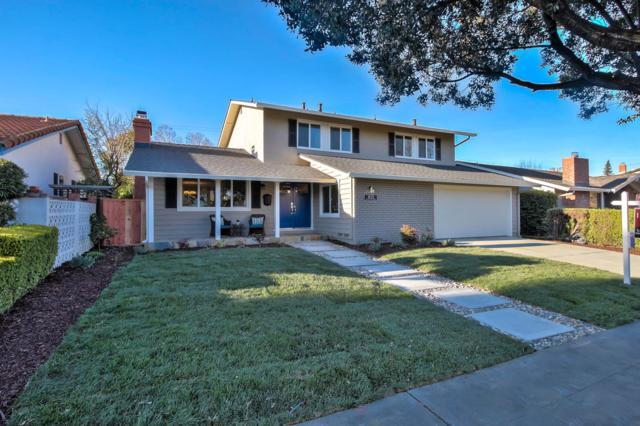 1623 Glenfield Dr, San Jose, CA 95125 (#ML81691120) :: Astute Realty Inc