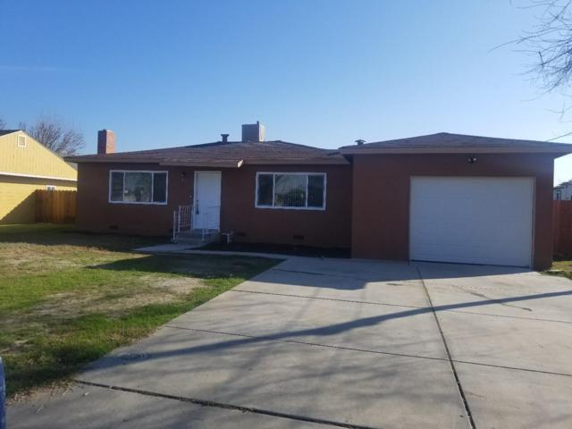 826 Nickel St, Los Banos, CA 93635 (#ML81691173) :: The Goss Real Estate Group, Keller Williams Bay Area Estates