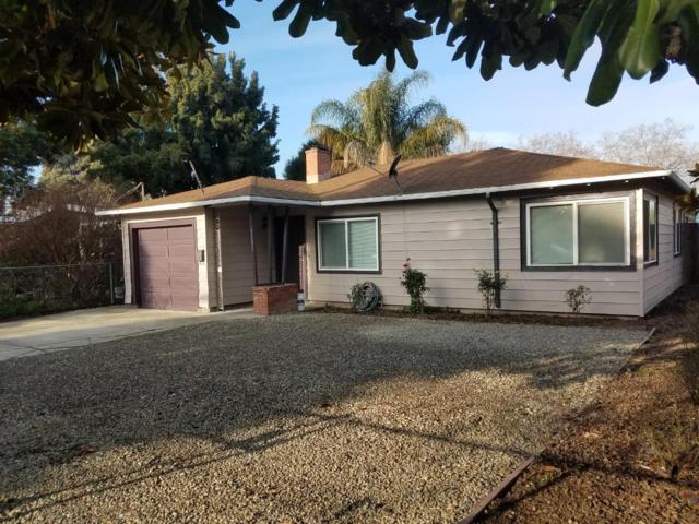 1183 Saratoga Ave, East Palo Alto, CA 94303 (#ML81691302) :: The Kulda Real Estate Group