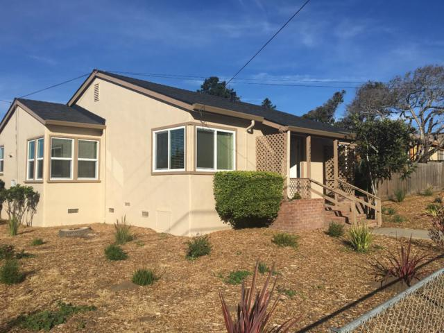 1101 Harcourt Ave, Seaside, CA 93955 (#ML81691323) :: The Kulda Real Estate Group