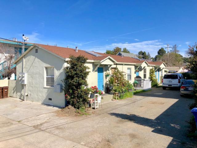 124 Bixby St, Santa Cruz, CA 95060 (#ML81691325) :: Brett Jennings Real Estate Experts