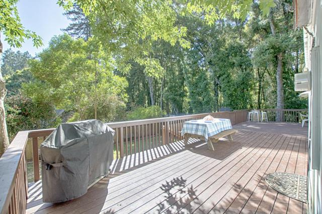 726 Eureka Canyon Rd, Corralitos, CA 95076 (#ML81691369) :: The Kulda Real Estate Group