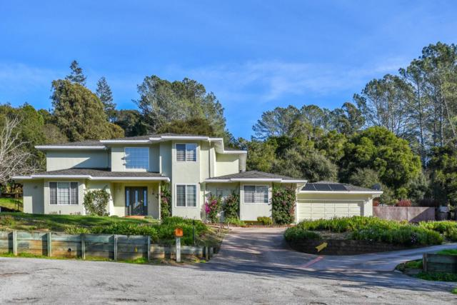 206 Ramada Ln, Aptos, CA 95003 (#ML81691399) :: The Goss Real Estate Group, Keller Williams Bay Area Estates