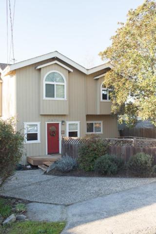 2524 Parker St, Santa Cruz, CA 95065 (#ML81691430) :: The Goss Real Estate Group, Keller Williams Bay Area Estates