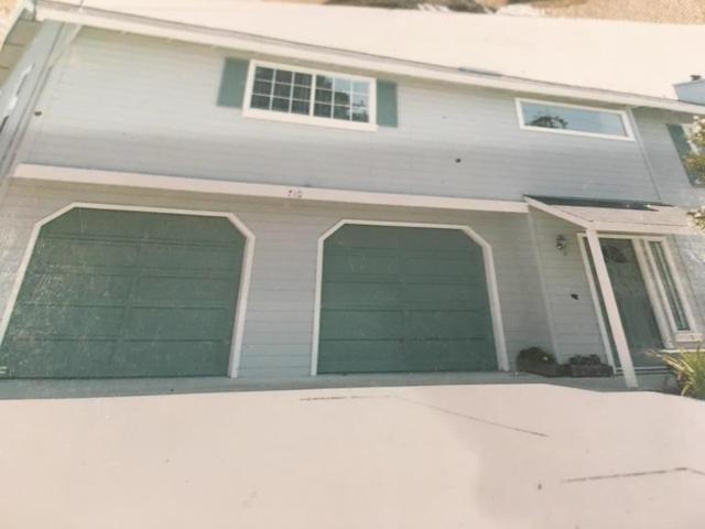 710 7th Ave, Santa Cruz, CA 95062 (#ML81691444) :: Astute Realty Inc