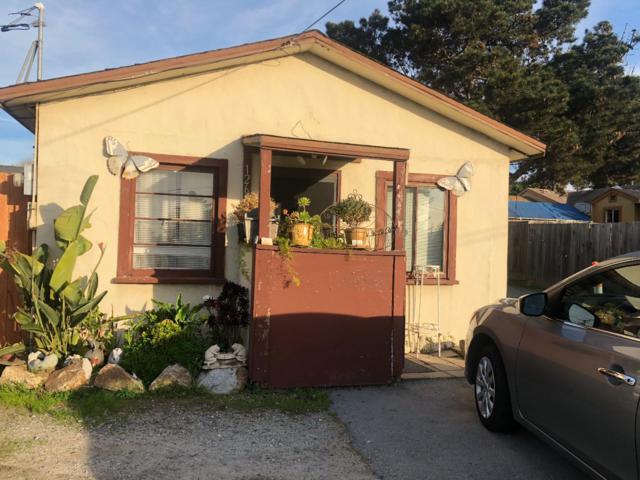 1268 Prospect St, Seaside, CA 93955 (#ML81691449) :: The Dale Warfel Real Estate Network