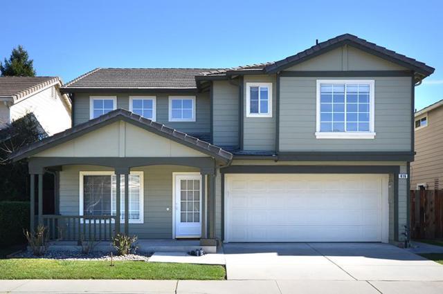 416 Airstream Ct, Scotts Valley, CA 95066 (#ML81691464) :: Brett Jennings Real Estate Experts