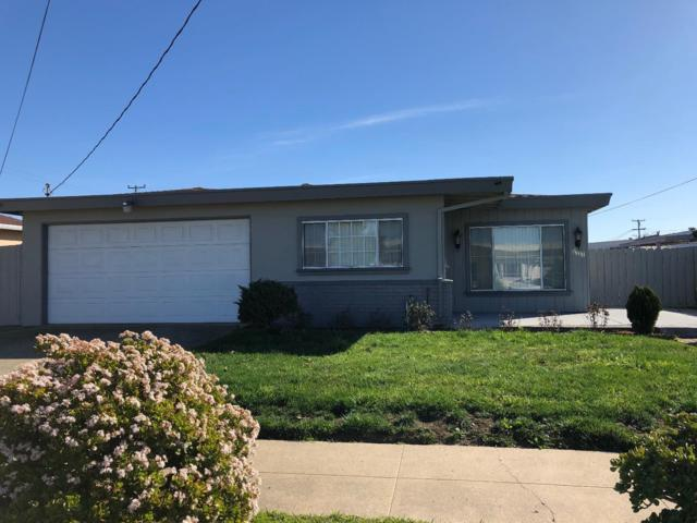 2321 Sitka St, San Leandro, CA 94577 (#ML81691489) :: The Kulda Real Estate Group