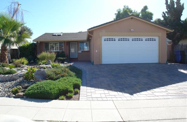 1230 Traughber St, Milpitas, CA 95035 (#ML81691501) :: Brett Jennings Real Estate Experts