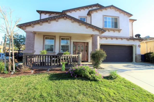 209 Sirrah Way, Greenfield, CA 93927 (#ML81691504) :: The Kulda Real Estate Group