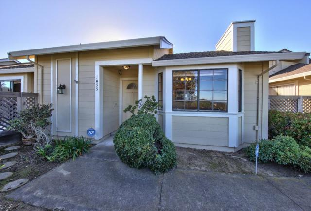 1055 Olympic Ln 16, Seaside, CA 93955 (#ML81691543) :: The Kulda Real Estate Group
