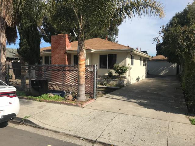 2336 Clarke Ave, East Palo Alto, CA 94303 (#ML81691553) :: Brett Jennings Real Estate Experts