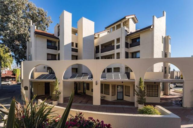 185 Forest Ave 2A, Palo Alto, CA 94301 (#ML81691561) :: The Goss Real Estate Group, Keller Williams Bay Area Estates