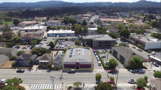400 Pearl St, Monterey, CA 93940 (#ML81691602) :: Astute Realty Inc