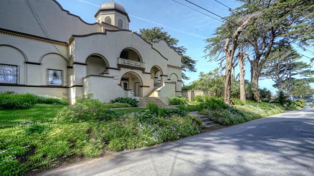 , Montara, CA 94037 (#ML81691637) :: The Kulda Real Estate Group