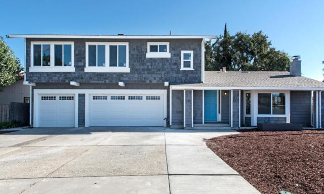 590 Lynxwood Ct, Sunnyvale, CA 94086 (#ML81691642) :: Astute Realty Inc